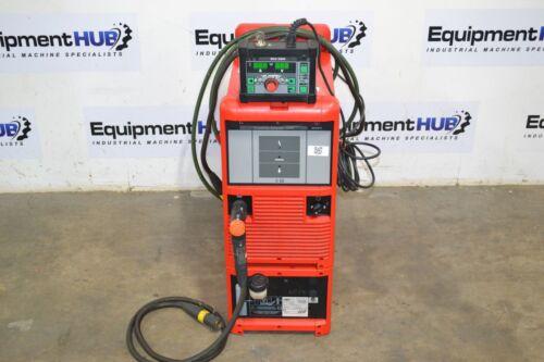 Fronius TransPuls Synergic 5000 Power Source / Welder