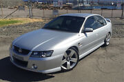 2004 VZ SS HOLDEN COMMODORE V8 5.7L  Campbelltown Campbelltown Area Preview