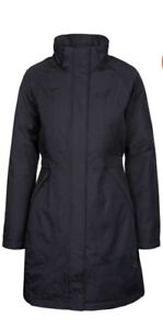 The North Face Arctic Parka (Large - Black)