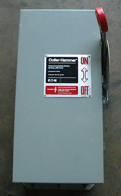 Dh324ngk 200a heavy duty safety 240v switch with neutral fuses