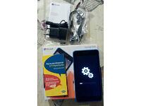 NOKIA LUMIA 640 BLUE 8GB 4G LTE UNLOCKED SMARTPHONE NEW