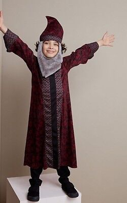 bledore Fancy Dress Costume beard as well  (Harry Potter-dumbledore Kostüm)