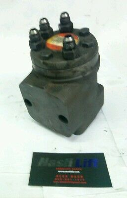 5188026-29 Yale Used Orbitrol Steer Unit 518802629 5188026 - 26