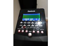 Reebok Digital Cross Trainer - Z9 Elliptical