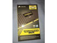 Corsair Vengeance LPX 16 GB (2 x 8 GB) DDR4 RAM 3000 MHz Memory Kit (Sale Price)