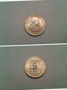 200 lire Vaticano Giovanni Paolo II 1994 FDC - Italia - L oggetto può essere restituito se non conforme alla descrizione - Italia