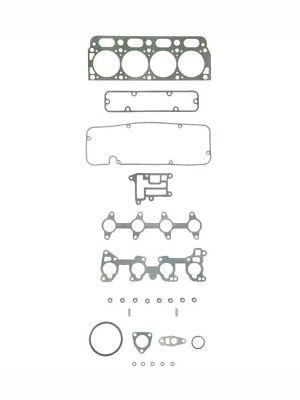 NEW FEL PRO ENGINE CYLINDER HEAD GASKET SET  HS (Fel Pro Engine Cylinder Head)