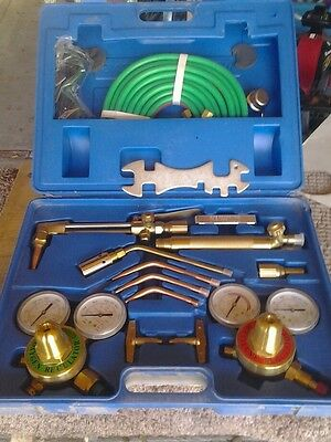 American Forge Oxy-acetylene Welding Cutting Kit