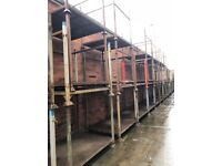Large Storage Heavy Duty Metal Stillage