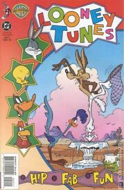 Looney Tunes #2 (May 94)