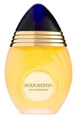 BOUCHERON for Women Perfume 3.3 oz / 3.4 oz EDP NEW TESETR WITH CAP
