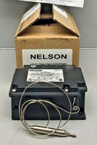 NEW NELSON TF4X40 HEAT TRACING SYSTEMS EMERSON