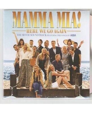 CHER 'FERNANDO' TAKEN FROM MAMMA MIA / ABBA COVER NEW UK PROMO...