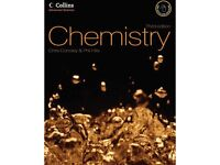 Collins Advanced Science - Chemistry 3rd Edition