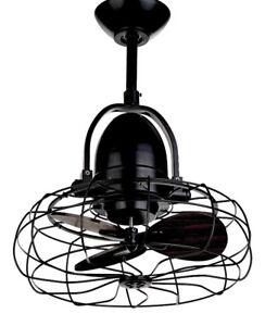 Noma ceiling oscillating fan