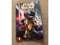 £5 ONO Star Wars Episode I Comic Book