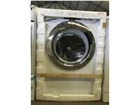 NEW GRADED !!! CANDY GV169TWC3W WASHING MACHINE IN WHITE WITH 12 MONTHS WARRANTY RRP £319