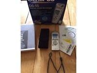 Olympus DS-55 Digital Voice Recorder