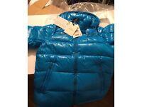 Brand new Moncler mens coat