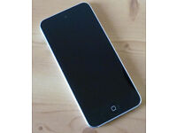 APPLE IPOD TOUCH 5TH GENERATION A1509 SILVER (NOT WORKING)