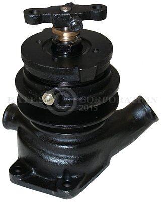 54148da New Case Ihc Farmall Tractor H Super H Water Pump With Gasket