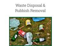 SURREY WASTE RUBBISH REMOVAL CLEARANCE SERVICES