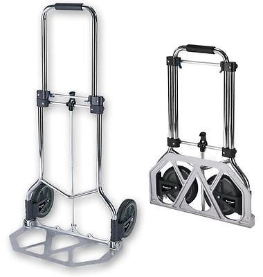 Einhell Folding Compact Hand Sack Truck/Cart/Trolley 100KG Capacity,  BT-HT100