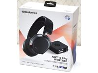 BRAND NEW SteelSeries Arctis Pro PC/PS4 Wireless Gaming Headset