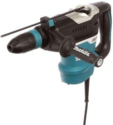 Makita Hr4013c Corded Sds-max Concrete Mason Contractor Avt Rotary Hammer Drill