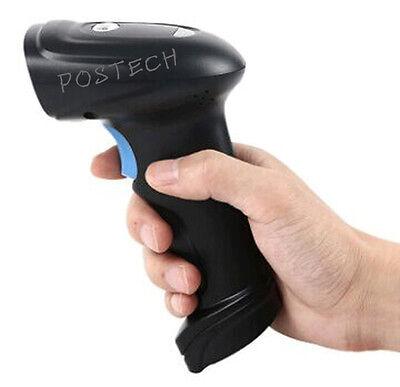 1d Handheld Single-line Laser Barcode Scanner Pos Bar Code Reader For Usb Ports