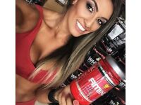 BSN AMINO X 30 servings - best ones!!!