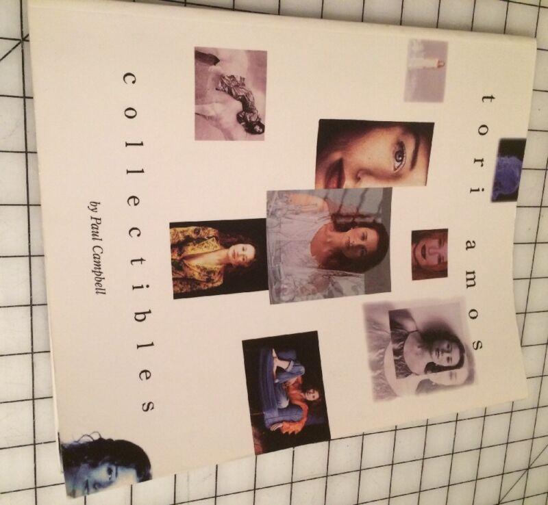 Tori Amos memorabilia