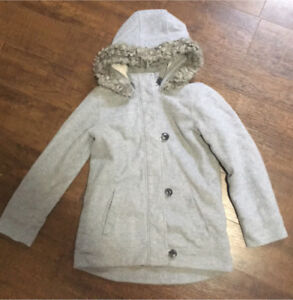 Girls Old Navy Jacket - size 10-12