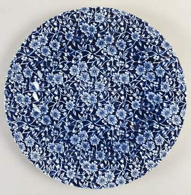 Royal Wessex Victorian Calico Dinner Plate 11709679