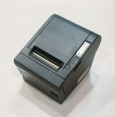 Epson Tm-t88iii Pos Point Of Sale Thermal Usb Receipt Printer-no Ac Adapter