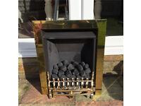Legend Gas Fire