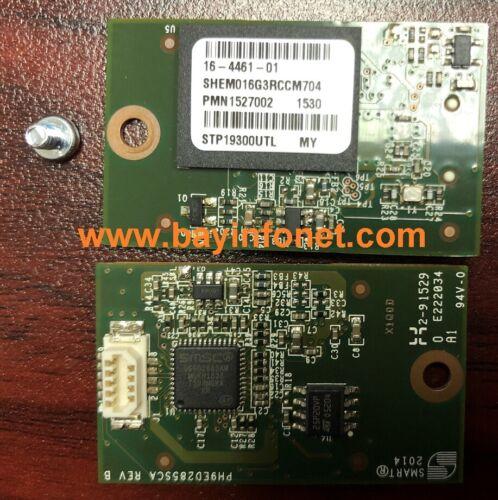 MEM-FLSH-4U16G MEM-FLSH-16G 4G to 16G eUSB Flash Memory Upgrade for ISR4431