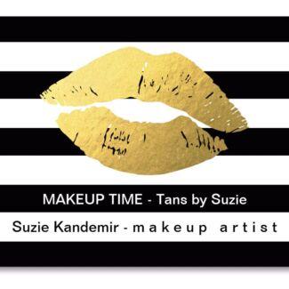 Makeup Artist - Formals spring special $40 - spray tans $25 Winston Hills Parramatta Area Preview