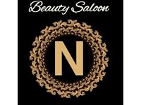 "Nail Technician position available in East-European ""Nina Beauty Salon"""