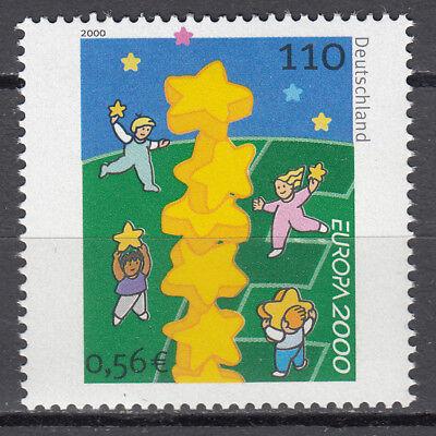 BRD 2000 Mi. Nr. 2113 Postfrisch LUXUS!!! (30206)
