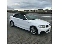 BMW 118 M SPORT /// 51,000 MILES
