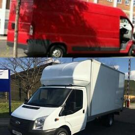24/7 Man & Van hire for House movers , Offive Removal