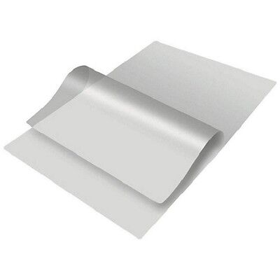 5 Mil Clear Letter Size Thermal Laminating Pouches - 8.5 X 11 - Qty 100