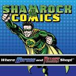 shamrockcomics