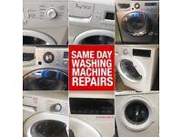 Fridge Freezer Washing machine Repair All make