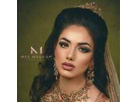 Experienced Bridal hair and make up artist