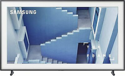"Samsung UN55LS003AFXZA LED 4k UHD The Frame SmartTV 55""  ~ MINT in sealed box"