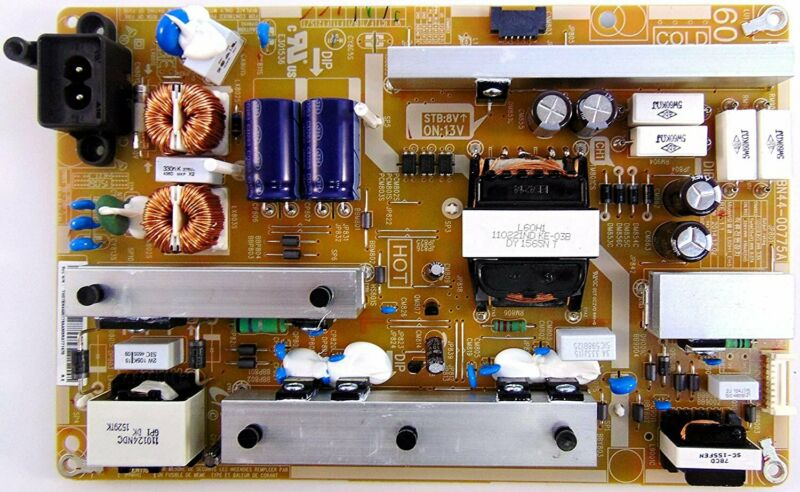 BN44-00775A Power Supply Board Compatible with Samsung UN60H6203AFXZA GH02
