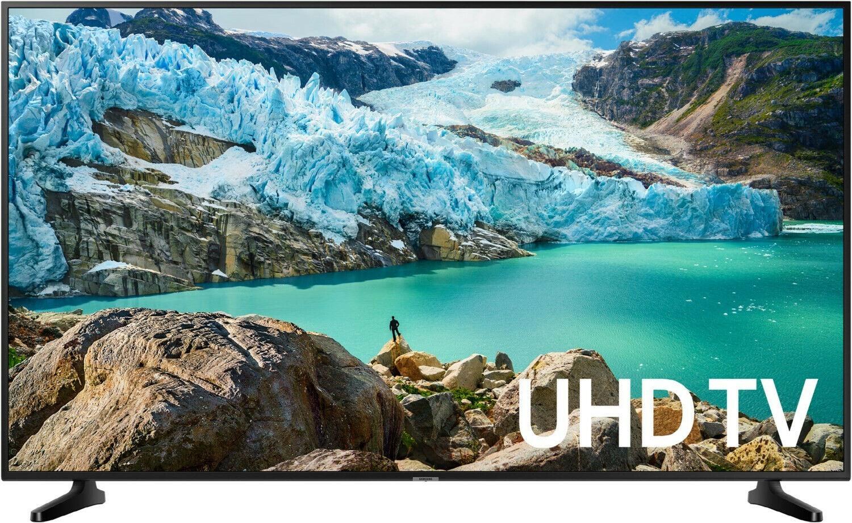Samsung UE43RU7099 43 Zoll, 108 cm Bildschirmdiagonale, Smart TV, UHD -NEU-OVP