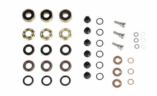 General Pump Rebuild Kit 20mm T/TS Series T1011 TS1011 TS1511 TS2021 TS2011